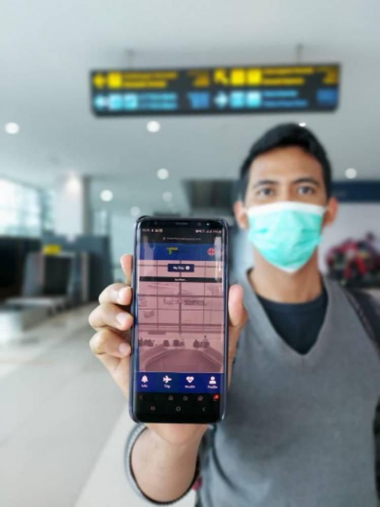 Ini Fitur Baru Aplikasi Indonesia Airport Milik PT Angkasa Pura II