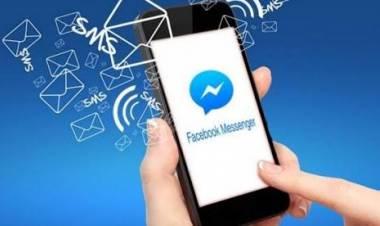 Facebook Menguji Messenger untuk Bisa Kenali Akun Mencurigakan