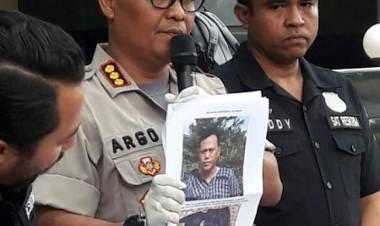 Melawan Petugas, Begal yang Tewaskan Ibu di Cipondoh Ditembak