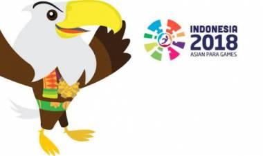 Mengenal Lebih Jauh Asian Para Games 2018