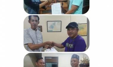 Tiga Bakal Calon Ramaikan Bursa Ketua Pokja Wartawan Harian Tangerang