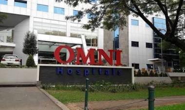 RS Omni Hospitals Alam Sutera Kalah Digugat Pasien