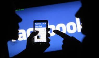 Waduh.! 50 Juta Akun Facebook Diretas