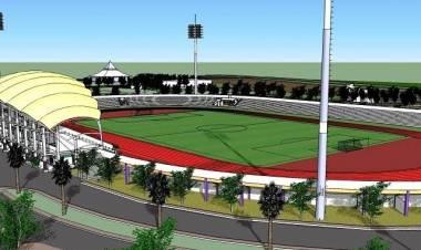 Pemprov Banten Bakal Bangun Stadion Standar Internasional