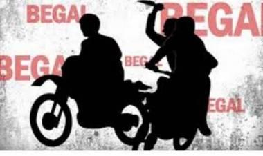 Jadi Begal, 3 Remaja di Tangsel Diborgol Polisi