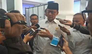 Ini Arah Prioritas Kebijakan Gubernur Banten Tahun 2020