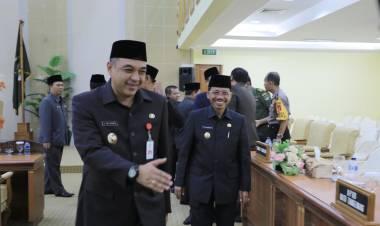 Ada Stadion Legendaris Benteng, Ini Puluhan Aset Kabupaten Tangerang yangDihibahkan