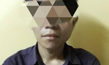Tak Punya Ongkos Balik Ke Manado, Seorang Pria Nekat Mencuri di Mal