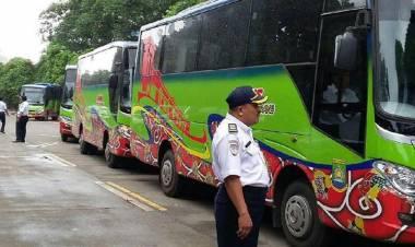 Jumat Besok Pemenang Tender Operator Bus Tayo Ditentukan
