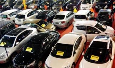 OJK Bolehkan Kredit Kendaraan Tanpa DP, Warga Tangerang Siap-siap Tambah Macet