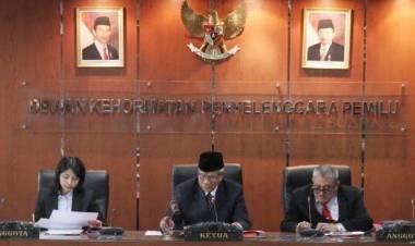 KPU Tangsel Kecolongan, Anggotanya Ternyata Kader Partai Prabowo