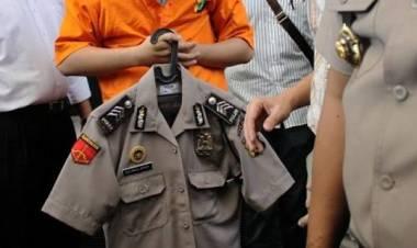 Diduga Memeras, Anggota Reskrim Polsek Pasar Kemis Terjaring OTT Propam Polda Banten