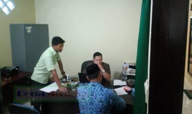 Banyak Sekel Diduga Tak Netral, Ada Apa Dengan ASN Pemkot Tangerang?