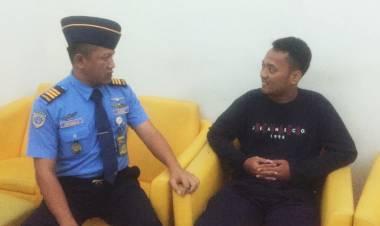 Diduga Stres, Pemuda Menyusup ke Terminal 3 Bandara Soetta