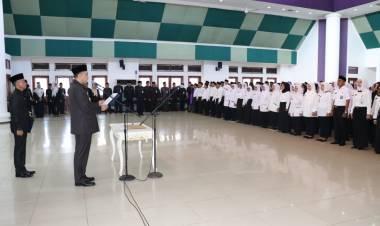 Ramai OTT KPK, Zaki Ingatkan Ratusan Pegawai yang Dilantik Agar Tak Korupsi