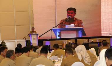 Musrembang RKPD Kab Tangerang Fokus di 6 Arah Pembangunan