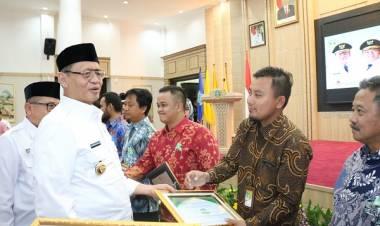 Forum Honorer Banten Apresiasi Gubernur Atas Kenaikan Gaji