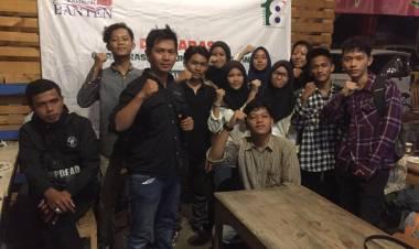 GNR Kota Tangerang Minta Publik Kawal Proses Pemilu