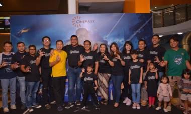 Belum Seminggu Film Avengers Tembus Rp 15 Triliun, Penonton : Anak Saya Pengen Jadi Pahlawan