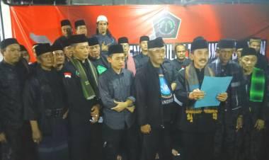 Pendekar Banten Tolak People Power, Siap Bantu TNI POLRI Jaga KPU