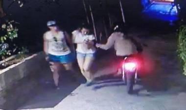 Polisi Masih Buru Pelaku Begal Payudara, Warga Masih Khawatir