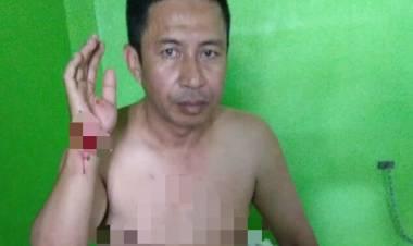 Lelang Dinas PUPR Tulang Bawang Berdarah, Penasehat Hukum Desak Polda Lampung Tangkap Pelaku