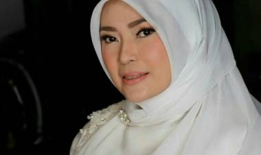 Ditantang Anak Jayabaya, Irna Ngarep Duet Tanto Lagi di Pilkada Pandeglang