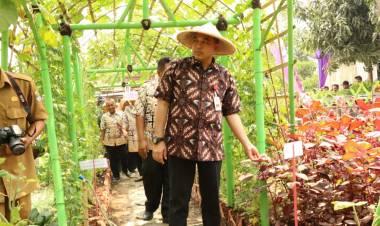 Tahapan Pilkades Kab Tangerang Berlanjut Sesuai Rencana
