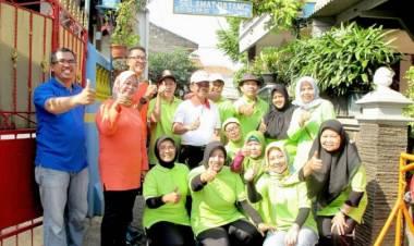DKP Kota Tangerang Siapkan Program Ketahanan Pangan Kampung Tematik 2019