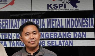 Kenaikan Upah Tak Sesuai, Buruh Tangerang Raya Ancam Demo