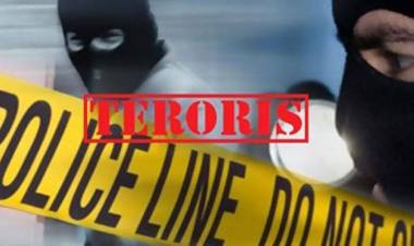 Empat Terduga Teroris Ditangkap Di Banten, Jaringan Bom Medan?