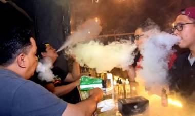 Pemkab Tangerang Bakal Larang Rokok Elektrik! Apa Kabar yang Suka Nongkrong Di Mal?