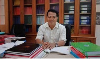 Pemrov Banten Raih Penghargaan Antikorupsi, Pengamat Sebut WH Buka Tradisi Baru