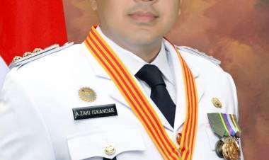 KEREN! Jelang HUT Ke 76 Pajak Daerah Kabupaten Tangerang Tembus Rp 2 Triliun