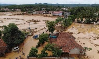 Hujan Deras Dikhawatirkan Banjir, Ini Doanya