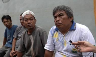 Tanggul Jebol Warga Kota Tangerang Was-was Dihantui Banjir, Pemkot Diminta Jangan Slow Respon