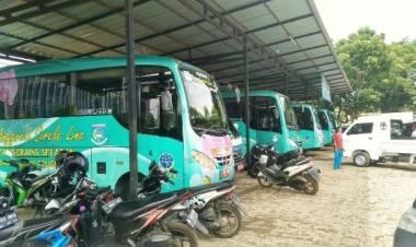 Lembaga Anti Korupsi Sebut Pemkot Tangsel Tidak Punya Grand Design Soal Transportasi Massal