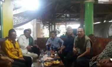 Kok Bukan Benyamin? PK DPD Golkar Tangsel Malah Dukung Muhamad