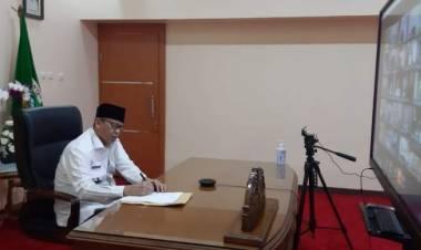 #LawanCorona, Gubernur Banten Pastikan 5 Langkah Arahan Penting
