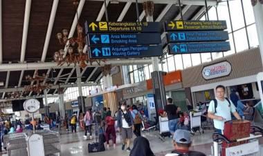 Catat! Mulai 1 April Terminal 1 Dan 2 Bandara Soetta Lakukan Pembatasan Operasional