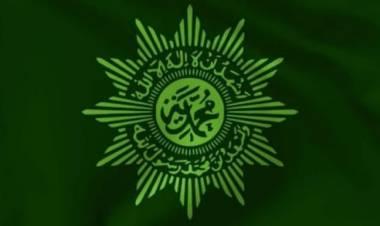 Muhammadiyah Intruksikan Salat Tarawih dan Idul Fitri di Rumah Saja