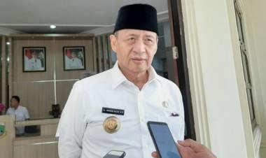 Gubernur Banten Sebut PSBB Jilid 3 Untuk Pemanasan Sebelum New Normal