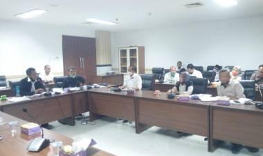 Takut Kepeleset, Pansus DPRD Undang Kejari Bahas Ruislag Tanah Pemkot Tangsel Dengan BSD