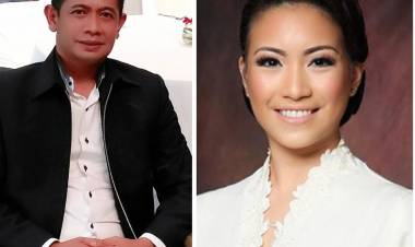Gerindra Tangsel Beri Lampu Hijau Soal Drajat-Saraswati, Pengamat: Bukan Paslon Kaleng-Kaleng