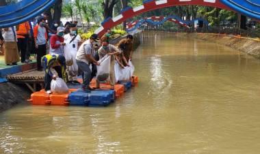 Sungai Kumuh Irigasi Sipon Bakal Jadi Destinasi Wisata Baru, Beneran Pak Wali?