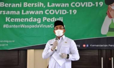 Warga Miskin di Banten Bertambah 134 Ribu Lebih, Wagub Ngeles Karena Efek Pandemi