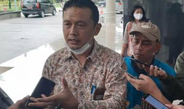 KPK Bakal Garap Pelimpahan Aset di Tangerang Raya, Aset Perumdam TKR di Tangsel Termasuk?