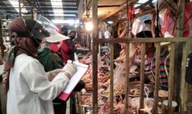 Makanan Berformalin Masih Marak di Kabupaten Tangerang, Dinkes Ngapain Aja Nih?