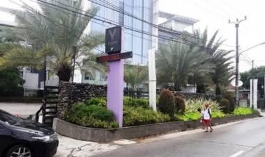 Duh! Sepekan Dibuka Satu Tower Hotel Singgah Pemkab Tangerang Langsung Penuh