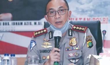 Antisipasi Libur Cuti Bersama, Polda Metro Jaya Siapkan 15 Posko dan One Way